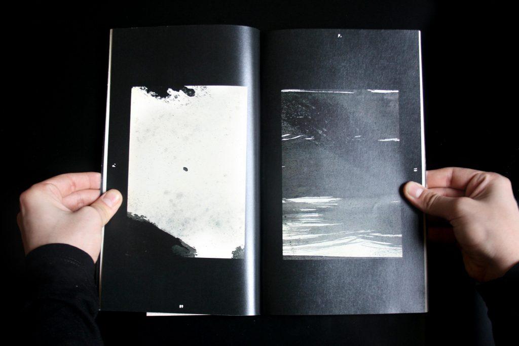 Catalogue La Souterraine : Marine Riguet, Emma Duffaud, Elisa Garnero, Quentin Girard, Joseph Hadacek.